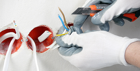 electrical repairs sheffield