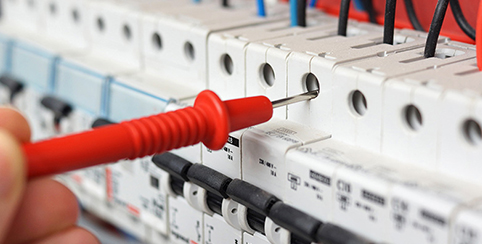 electrical installers sheffield